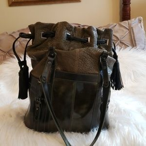 L.A.M.B. vintage handbag